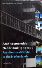 Architectuurgids Nederland 1900-2000.