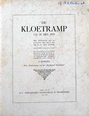 De Kloetramp van Mei 1919