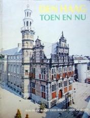 Den Haag toen en nu.