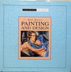 Art Deco Painting and Design.