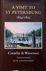 A visit to St. Petersburg.1824-1825