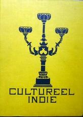 Cultureel Indie. 1939 Jaargang.