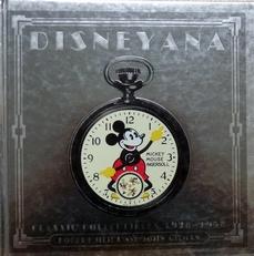 Disneyana,classic collectibles 1928-1958.