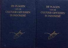 De plagen van de cultuurgewassen in indonesie.2 delen.