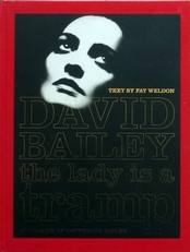 David Bailey , The lady is a tramp.