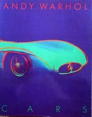 Andy Warhol , Cars,