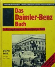 Das Daimler-Benz Buch.