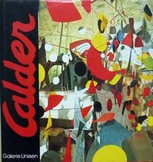 Calder 1898-1976. Retrospective.