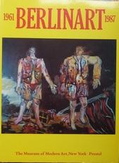 Berlinart 1961-1987.