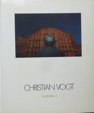Christian Vogt.