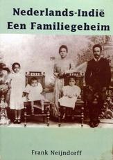 Een indo in Holland,Achterom gekeken ,Een familiegeheim.(3x)