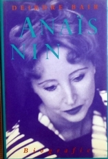 Anais Nin. Biografie.