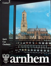Arnhem,een fotoboek van Cas Oorthuys