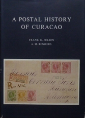 A postal history of Curacao and the Netherlands Antilles.