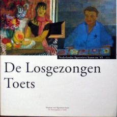 De losgezongen Toets.Ned. figuratieve kunst na 1945.