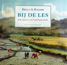 Bij de les. Schoolplaten van Nederlands-Indie.