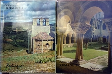 Castille Romane 1 & 2.