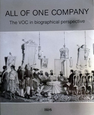 All of one company.The VOC in biographical perspective.
