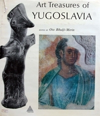 Art Treasures of Yugoslavia