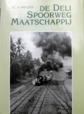 De Deli Spoorweg Maatschappij.