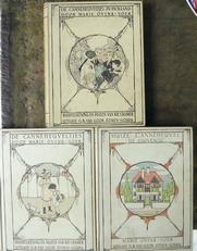 De Canneheuveltjes 3x (in Holland,in Indie & de duiventil)
