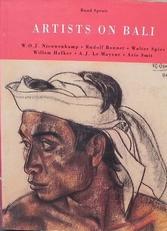 Artists on Bali