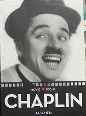 Charlie Chaplin .Movie Icons.