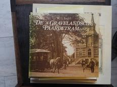 De 's-Gravelandsche paardentram.