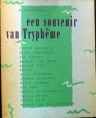 Een souvenir van Tryphême