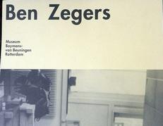 Ben Zegers