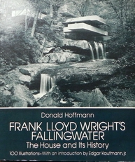 .Frank Lloyd Wrights Falling water,the house and its history