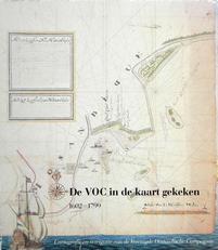 De VOC in de kaart gekeken, Cartografie en navigatie etc.