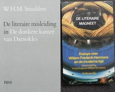 2 boeken over Willem Frederik Hermans.