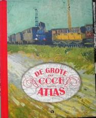 De grote van Gogh atlas.