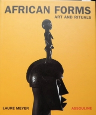 African forms art and rituals.