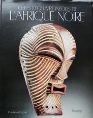 Chefs-D'oeuvre Inedits de L'Afrique noire.