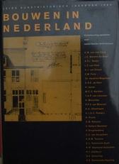 Bouwen ,in Nederland,25 opstellen over Ned.architectuur.