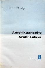 Amerikaansche Architectuur