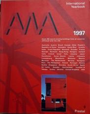A W A International Yearbook 1997 award winnig buildings.