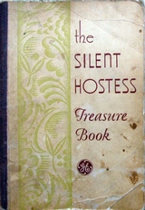 The silent hostess treasure book.