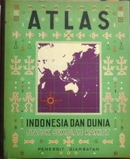 Atlas,Indonesia. Dan Dunia Untuk, Sekolah Rakjat.