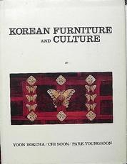 Korean Furniture & Culture